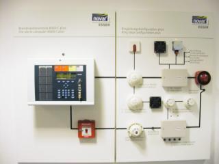 Super Sicherheitstechnik – Elektro-Venn JW72